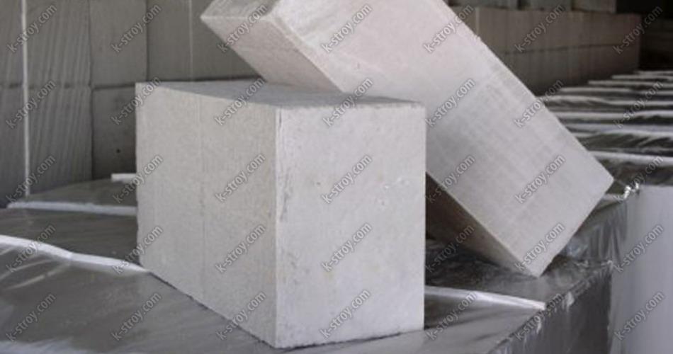 Стеновой газобетонный блок , Подольск